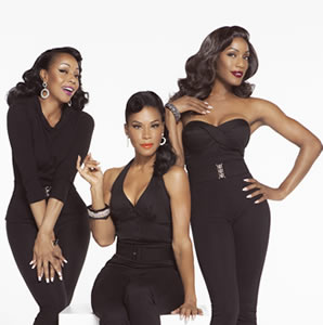 En Vogue performing love at Summer Spirit Festival, Sunday Aug 6th